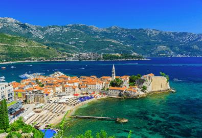 Есенна екскурзия до Перлите на Адриатика - Будва, Котор и Дубровник! 4 нощувки с 4 закуски и 3 вечери, транспорт и посещение на Плитвичките езера!