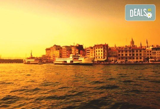 Посетете приказния Фестивал на лалето в Истанбул през април! 2 нощувки със закуски в хотел 3*, транспорт и посещение на църквата Свети Стефан! - Снимка 6