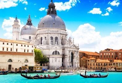 Романтика в Италия! Екскурзия до Венеция с 3 нощувки и закуски в хотел 3*, транспорт и възможност за посещение на Верона, Сирмионе и Падуа! - Снимка