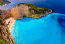 Ранни записвания за почивка на Перлата на Йонийско море - остров Закинтос! 4 нощувки със закуски в хотел 3*, транспорт и водач! - Снимка