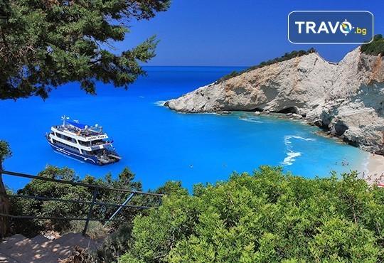Мини почивка на остров Лефкада с България Травел! 3 нощувки със закуски в хотел 3*, транспорт и водач - Снимка 6