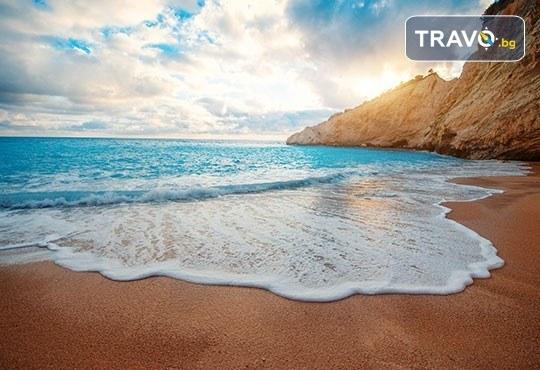 Мини почивка на остров Лефкада с България Травел! 3 нощувки със закуски в хотел 3*, транспорт и водач - Снимка 7