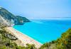 Мини почивка през 2019-та на остров Лефкада с 3 нощувки и закуски в хотел 3*, транспорт и водач от България Травъл! - thumb 2
