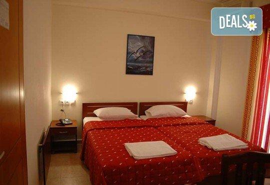 Лятна почивка през август и септември в Гъция, Паралия Катерини, с Глобус Турс! Hotel Souita 3*, 5 нощувки със закуски и вечери, транспорт и водач - Снимка 5