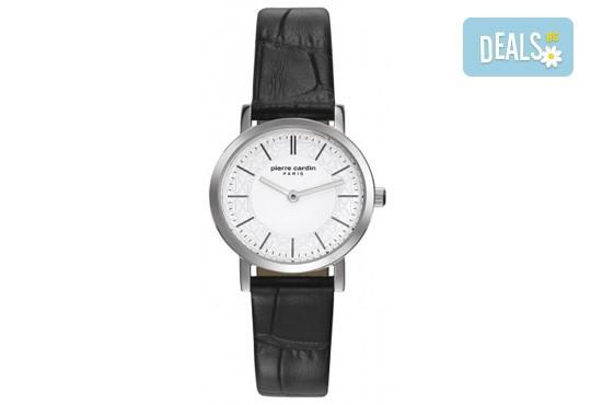 Подарете елегантен часовник на Pierre Cardin + безплатна доставка! - Снимка 1