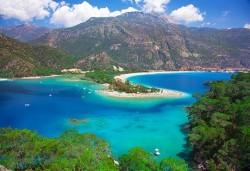 Приключение в Егейска Турция през май! 5 нощувки със закуски в Айвалък и Фетие, транспорт, посещение на Бергама и Троя + бонус: посещение на местността Стъпката на дявола! - Снимка