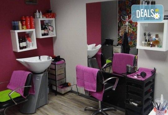Поставяне на мигли по метода косъм по косъма или обемна техника 3D или 6D в Лазер Студио Аглеа! - Снимка 4