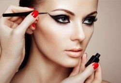 За безупречна визия в специалните моменти! Пробен грим за всеки повод от Makeup by MM! - Снимка
