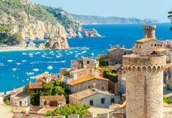 Ранни записвания за екскурзия до Барселона, Френската ривиера и Венеция! 7 нощувки със 7 закуски и 3 вечери, транспорт и посещение на Милано, Верона и Авиньон! - Снимка