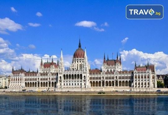 Есенна екскурзия до Будапеща и Прага на дата по избор, с България Травъл! 3 нощувки със закуски, транспорт, водач и панорамна обиколка в Будапеща - Снимка 7