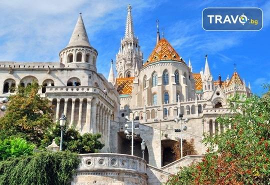 Есенна екскурзия до Будапеща и Прага на дата по избор, с България Травъл! 3 нощувки със закуски, транспорт, водач и панорамна обиколка в Будапеща - Снимка 8
