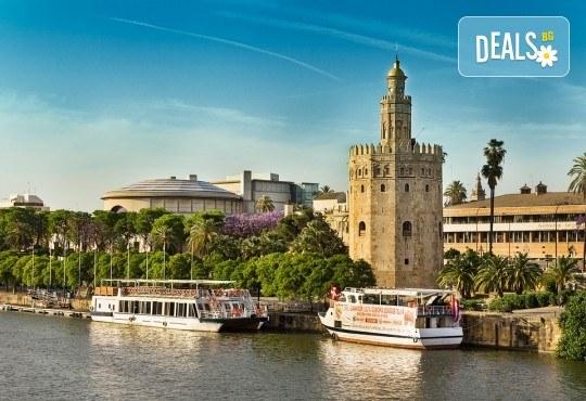 Самолетна екскурзия до Мадрид и Андалусия, с България Травъл! Самолетен билет, летищни такси, 6 нощувки със закуски в хотел 3*, трансфери с автобус, водач - Снимка 4