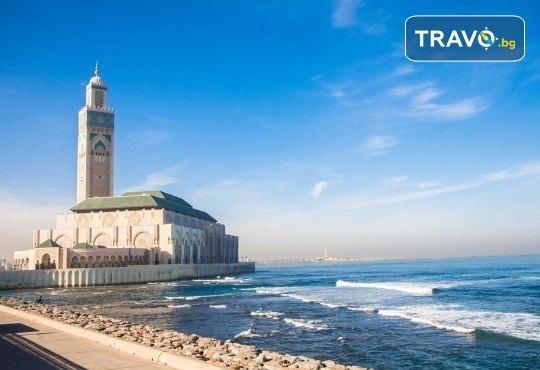 Екскурзия до Мароко през октомври! 6 нощувки, закуски и вечери в Маракеш, Фес и Рабат, билет с летищни такси и трансфери и посещение на Казабланка! - Снимка 7