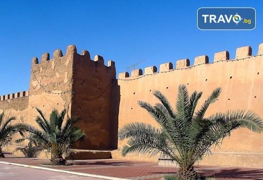 Екскурзия до Мароко през октомври! 6 нощувки, закуски и вечери в Маракеш, Фес и Рабат, билет с летищни такси и трансфери и посещение на Казабланка! - Снимка 2