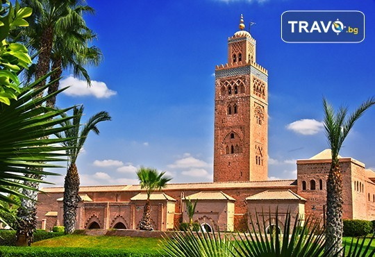 Екскурзия до Мароко през октомври! 6 нощувки, закуски и вечери в Маракеш, Фес и Рабат, билет с летищни такси и трансфери и посещение на Казабланка! - Снимка 1