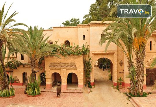 Екскурзия до Мароко през октомври! 6 нощувки, закуски и вечери в Маракеш, Фес и Рабат, билет с летищни такси и трансфери и посещение на Казабланка! - Снимка 3