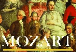"""Честит Рожден ден, Моцарт! От Quarto Quartet и приятели, на 27.01. от 19.00 ч. в Зала """"България"""", билет за един - Снимка"""