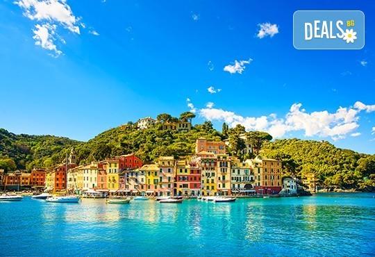 Екскурзия през септември до Френската ривиера и Италия! 5 нощувки със закуски в хотел 3*, транспорт, посещение на Ница, Кан, Монако, Верона, Милано и Генуа! - Снимка 1