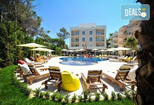 Почивка в перлата на Албания - Дуръс през септември! 5 нощувки със закуски и вечери в Sandy beach resort 4*, транспорт и водач! - Снимка 5
