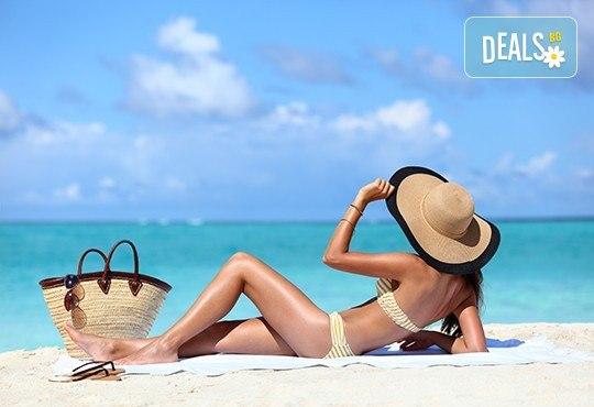 Почивка в перлата на Албания - Дуръс през септември! 5 нощувки със закуски и вечери в Sandy beach resort 4*, транспорт и водач! - Снимка 1