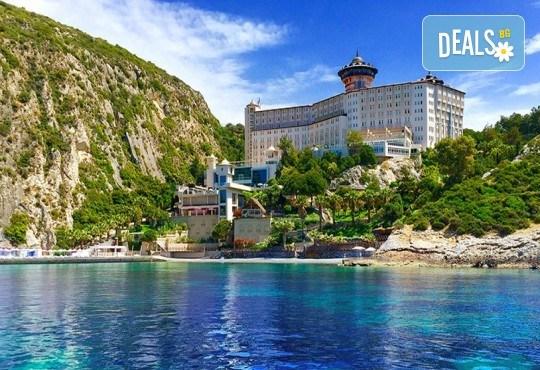 Ранни записвания за Майски празници в Hotel Ladonia Adakule 5*, Кушадасъ, Турция! 4, 5 или 7 нощувки на база Ultra All Inclusive - Снимка 1