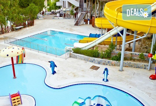 Ранни записвания за Майски празници в Hotel Ladonia Adakule 5*, Кушадасъ, Турция! 4, 5 или 7 нощувки на база Ultra All Inclusive - Снимка 8