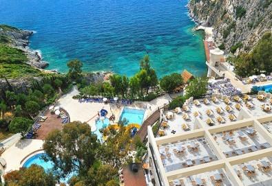 Луксозна лятна почивка в Hotel Adakule 5* в Кушадасъ, Турция! 7 нощувки на база Ultra All Inclusive и транспорт! - Снимка