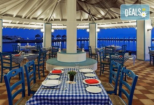 Ранни записвания за почивка в Le Bleu Hotel & Resort 5*, Кушадасъ, с Глобус Холидейс! 5 нощувки на база Ultra All Inclusive, възможност за транспорт! - Снимка 7