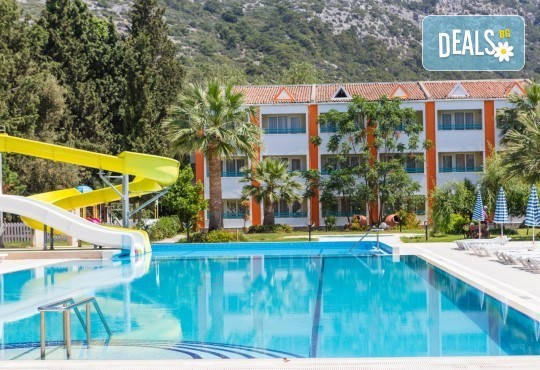Ранни записвания за Майски празници в La Santa Maria Hotel 4* в Кушадасъ - 5 нощувки на база All Inclusive, възможност за транспорт! - Снимка 2