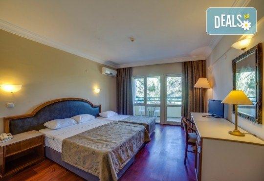 Ранни записвания за Майски празници в La Santa Maria Hotel 4* в Кушадасъ - 5 нощувки на база All Inclusive, възможност за транспорт! - Снимка 3