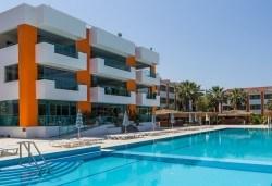 Ранни записвания за Майски празници в La Santa Maria Hotel 4* в Кушадасъ - 5 нощувки на база All Inclusive, възможност за транспорт! - Снимка
