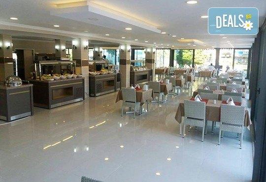Ранни записвания за почивка през май или юни в Ayma Beach Resort & SPA 4*, Кушадасъ - 5 нощувки със закуски и вечери, възможност за транспорт! - Снимка 6