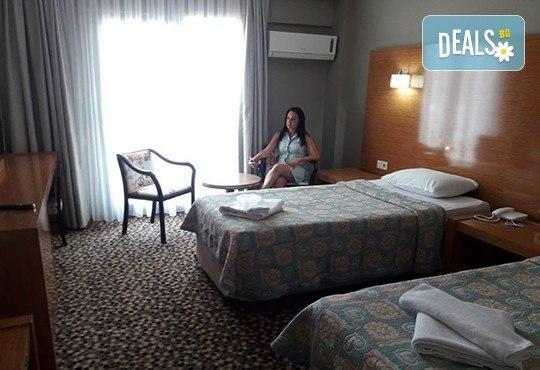 Ранни записвания за почивка през май или юни в Ayma Beach Resort & SPA 4*, Кушадасъ - 5 нощувки със закуски и вечери, възможност за транспорт! - Снимка 2