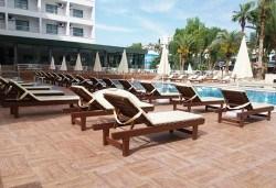 Ранни записвания за почивка през май или юни в Ayma Beach Resort & SPA 4*, Кушадасъ - 5 нощувки със закуски и вечери, възможност за транспорт! - Снимка