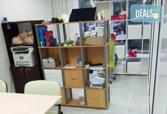Курс за поставяне на мезо фон дьо тен и/или 3D мезо ботокс лифтинг в NSB Beauty Center! - Снимка 8