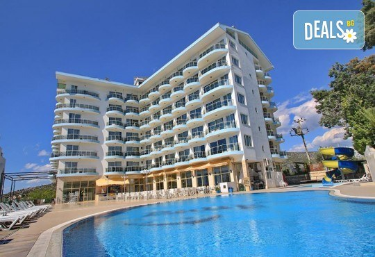 Почивка през май в Hotel Arora 4*, Кушадасъ: 5 нощувки на база All Inclusive