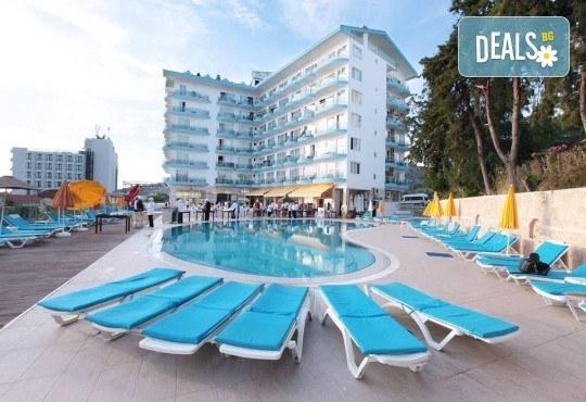 Ранни записвания за почивка в Hotel Arora 4*, Кушадасъ! 5 нощувки на база All Inclusive, възможност за транспорт! - Снимка 2