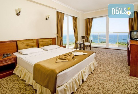 Ранни записвания за почивка в Hotel Arora 4*, Кушадасъ! 5 нощувки на база All Inclusive, възможност за транспорт! - Снимка 4