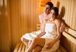 Здраве и СПА през уикенда! 2 или 4 процедури сауна и чаша ароматен чай в SPA център Senses Massage & Recreation! - Снимка
