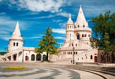 Ранни записвания за екскурзия през май до Будапеща, Унгария! 2 нощувки със закуски в хотел 3*, транспорт, посещение на Нови Сад и възможност за посещение на Виена! - Снимка