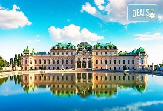 Майски празници в Загреб, Венеция, Будапеща и Виена: 4 нощувки и закуски, транспорт