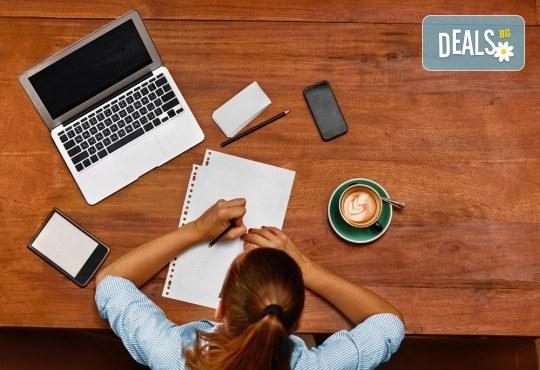 Онлайн курс по английски за начинаещи, консултации и учебни материали от център Норка