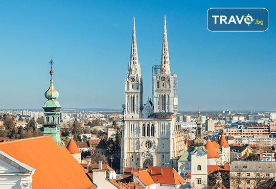 Екскурзия до Верона, Венеция и Загреб, с възможност за посещение на парка Гардаленд! 3 нощувки със закуски, транспорт и водач, обиколки в Загреб и Венеция - Снимка 6