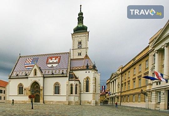 Екскурзия до Верона, Венеция и Загреб, с възможност за посещение на парка Гардаленд! 3 нощувки със закуски, транспорт и водач, обиколки в Загреб и Венеция - Снимка 7