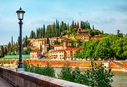Ранни записвания за екскурзия до Верона, Венеция и Загреб, с възможност за посещение на парка Гардаленд - 3 нощувки със закуски, транспорт и водач! - Снимка