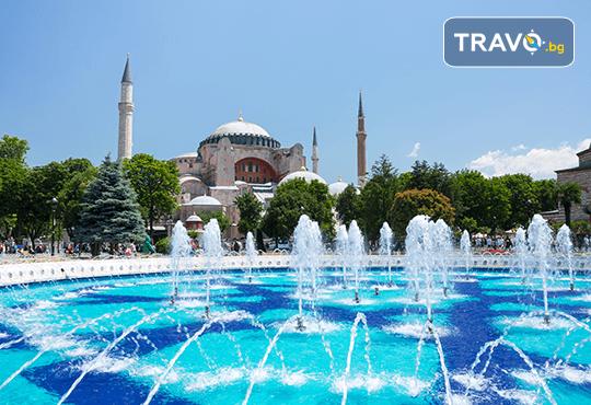 Екскурзия до Истанбул, Турция, през септември! 3 нощувки със закуски в хотел 3*, транспорт и екскурзовод от Еко Тур! - Снимка 1