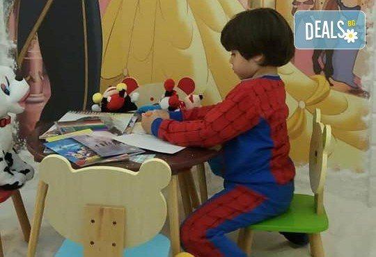Здраве и релакс! Терапия в солна стая за дете и възрастен, игри за децата и музикален релакс в Солни стаи MEDISOL! - Снимка 10