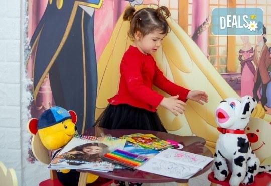 Здраве и релакс! Терапия в солна стая за дете и възрастен, игри за децата и музикален релакс в Солни стаи MEDISOL! - Снимка 3