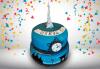 С доставка през април, май и юни! Торти за момичета с 3D дизайн с еднорог или друг приказен герой от сладкарница Джорджо Джани - thumb 52