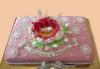 С доставка през април, май и юни! Честито бебе: торта за изписване от родилния дом, за 1-ви рожден ден или за прощъпулник, специална оферта на Сладкарница Джорджо Джани - thumb 24